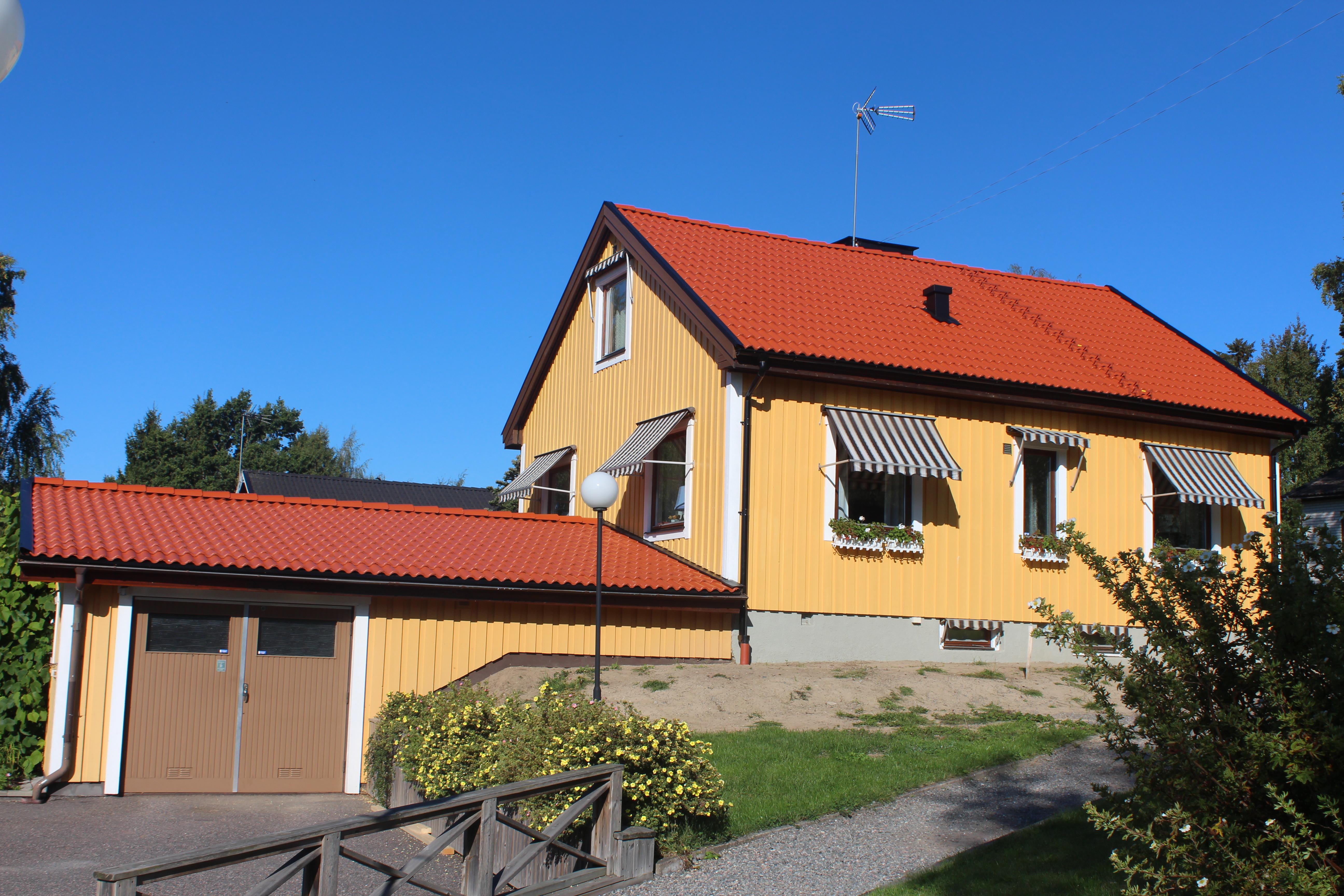 Tyresö, Borgvagen 4